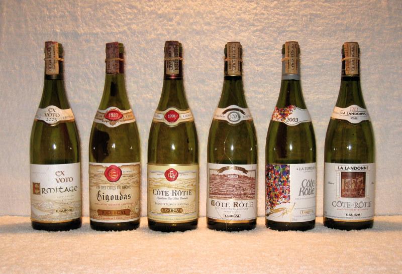 Resultado de imagen para guigal wine